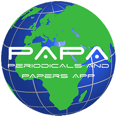 The Periodicals and Papers Logo