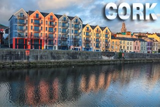Training courses in Cork, Southern Ireland, Munster, Eire.