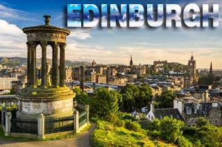 Training courses in Edinburgh and Glasgow, Scotland.