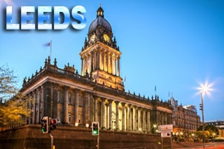 Training courses in Leeds, Bradford, Yorkshire