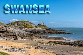 Training courses in Swansea, South Wales, Glamorgan.