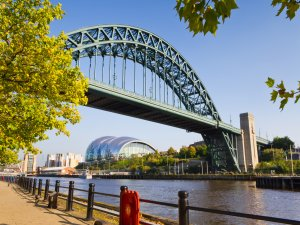 Newcastle and Tyneside training courses