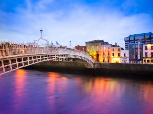 Dublin training courses